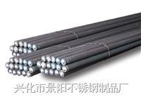 江苏430F不锈铁易切削圆钢