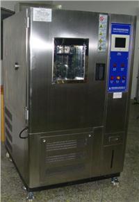 触摸屏恒温恒湿试验机 RTE-KHWS225