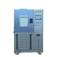 可程式恒温恒湿试验箱|试验机