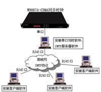 CDMA網絡同步時鐘 制造商 時鐘廠家 W9007