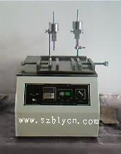 耐磨擦试验机 BY-MC5