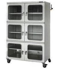 全自动节能型氮气防潮箱 BY-DG15000