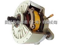 HLD氣壓幹式離合器製動器