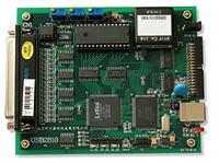 USB2810-多功能AD、DA卡  无板载缓存