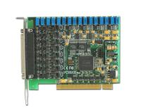 PCI8201-DA光隔离模拟量输出卡