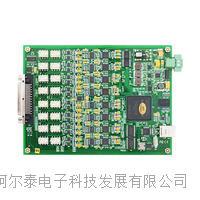 USB2891-16通道高速同步采集卡
