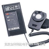 TES-1334A數字式照度計 TES-1334A
