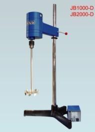 JB2000-D大功率電動攪拌機 JB2000-D
