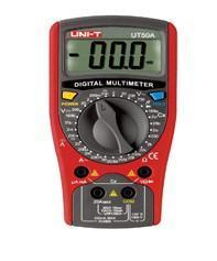 UT50A數字萬用表 UT50A