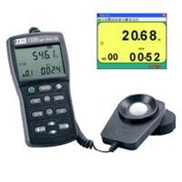 TES-1339R專業級照度計 TES-1339R