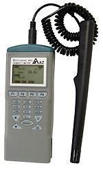 AZ9651記憶式溫濕度計 AZ9651