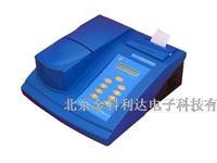WGZ-4000濁度計濁度儀數字濁度計數顯濁度儀 WGZ-4000