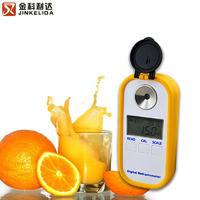 數顯糖度計,電子鹽度計,尿素液濃度計,防凍液冰點儀生產批發
