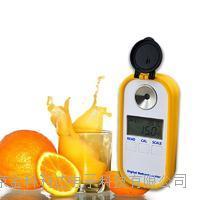 DR101水果糖度計,數顯糖度計生產批發