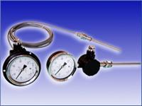 液體壓力式溫度計(雙金屬溫度計)