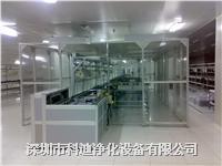 百級無塵棚,百級棚,千級棚,0755-27584343,深圳科迪 SZKD-JJP-006