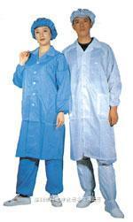 防靜電大褂服|防靜電連體服|防靜電衣|深圳科迪|0755-27584343 KD-WCF-089