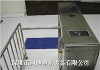 門禁測試儀 門禁儀 靜電測試儀 人體綜合測試儀 電腦控制門禁儀 門禁系統 KD-JHY-110