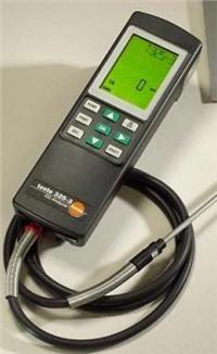 testo 325-1煙氣分析儀 0464