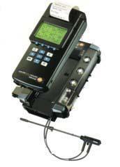 testo 350XL煙氣分析儀 0465