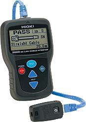 網絡電纜測試儀HIOKI 3665-20 hioki 3665-20