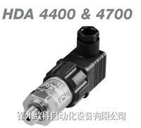 HYDAC压力传感器HDA4400
