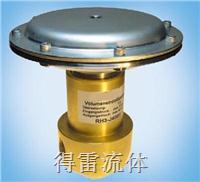 先导式高压减压阀 RH3-J