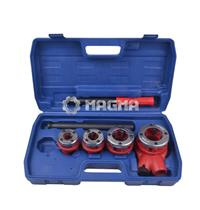 4 Pcs Pipe Thread Kit