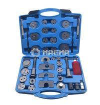 40 Pcs Brake Caliper Wind Back Tool Set