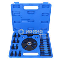 Harmonic Balancer Puller And Installer Kit