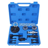 FS6 Air conditioning compressor clutch puller set