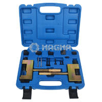 Mercedes Engine Timing Chain Riveting Tool Set