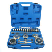 31 Pcs Wheel Bearing Removal Tool Kit
