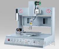 四軸單平臺自動焊錫機