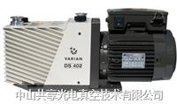 Varian DS402 Varian DS402