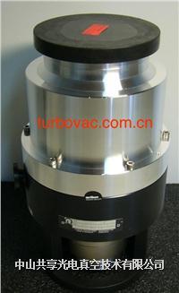 leybold MAG340磁悬浮分子泵维修 Leybold MAG340
