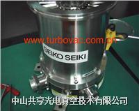 Seiko Seiki STP-H300C磁悬浮分子泵维修 Seiko Seiki STP-H300C