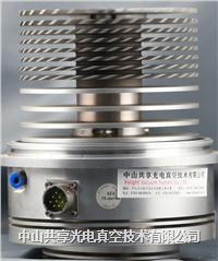 Varian TV551分子泵  Varian TV551
