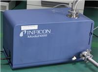 inficon Modul 1000 helium Leak Tester inficon Modul 1000