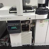 Agilent X3500-64104分子涡轮泵 Agilent  G3870-80056