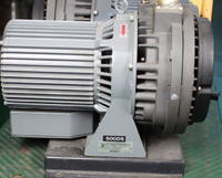 Varian 600DS Varian 600DS Scroll Pump