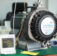 日本岩田涡旋干泵 ISP-250C