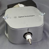 安捷伦微型离子泵10L/s 2L/s及0.2L/s Agilent Miniature and Small Ion Pump