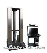 揚州東銘靜剛度試驗機/伺服控製橡膠靜剛度試驗機
