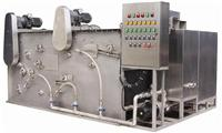 DYI series plant-hair belt sewage dehydrator DYI系列