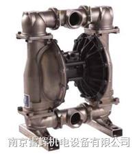 固瑞���隔膜泵