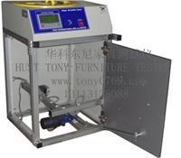 西安家具實驗室設備儀器供應鉸鏈耐久性測試儀 TNJ-027