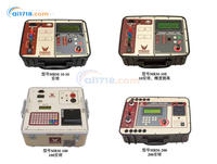 MRM系列10-200安培微欧姆表