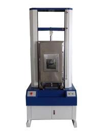 高低溫拉力試驗機 HB-7000F