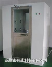 不銹鋼風淋室 深圳風淋室、風淋通道、東莞風淋室、惠州風淋室、風淋房、浴淋室、西安風淋室、杭州風淋室